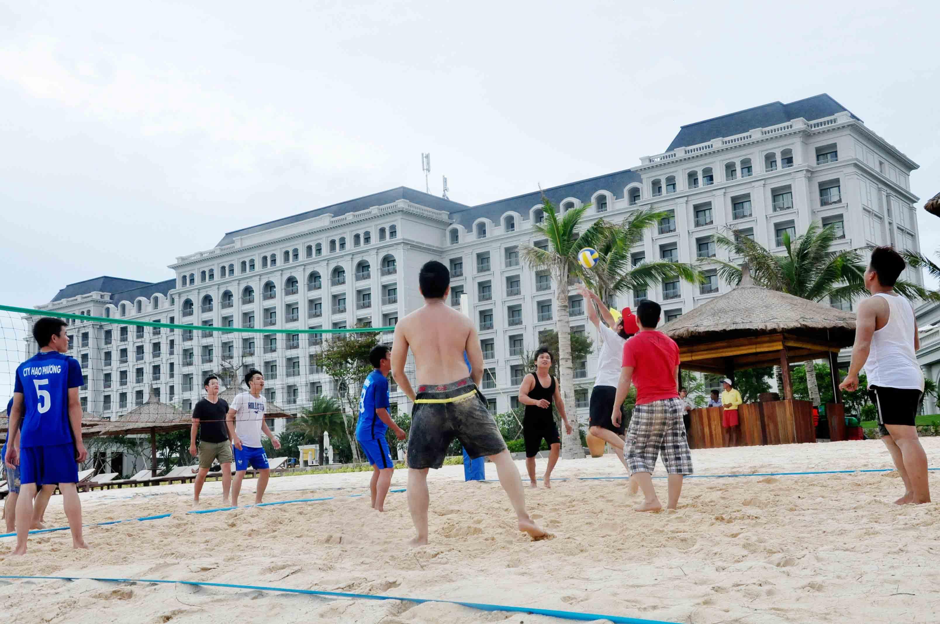 Hạo Phương du lịch nghỉ dưỡng tại Vinpearl Phú Quốc, ảnh 4