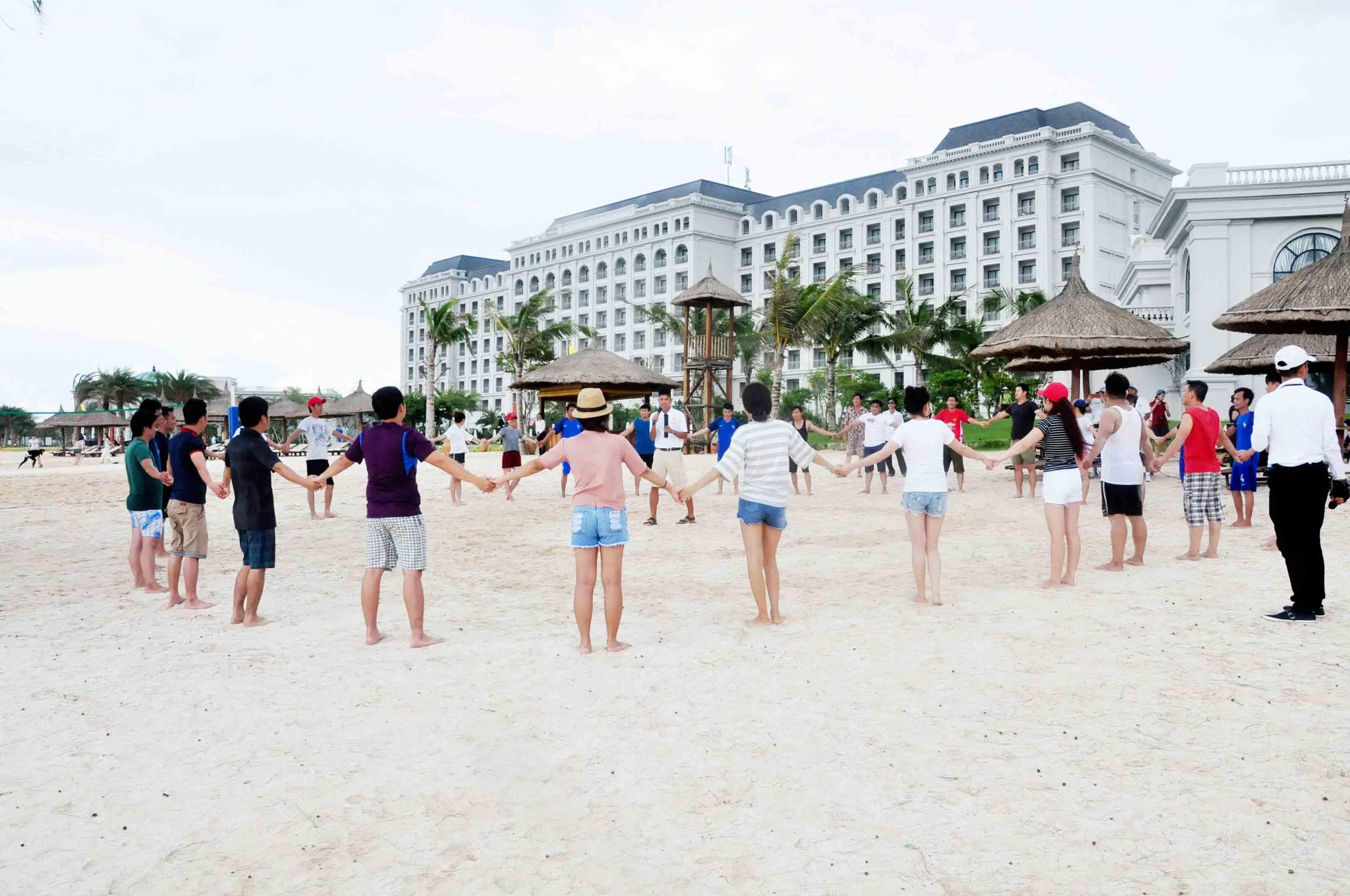 Hạo Phương du lịch nghỉ dưỡng tại Vinpearl Phú Quốc, ảnh 6