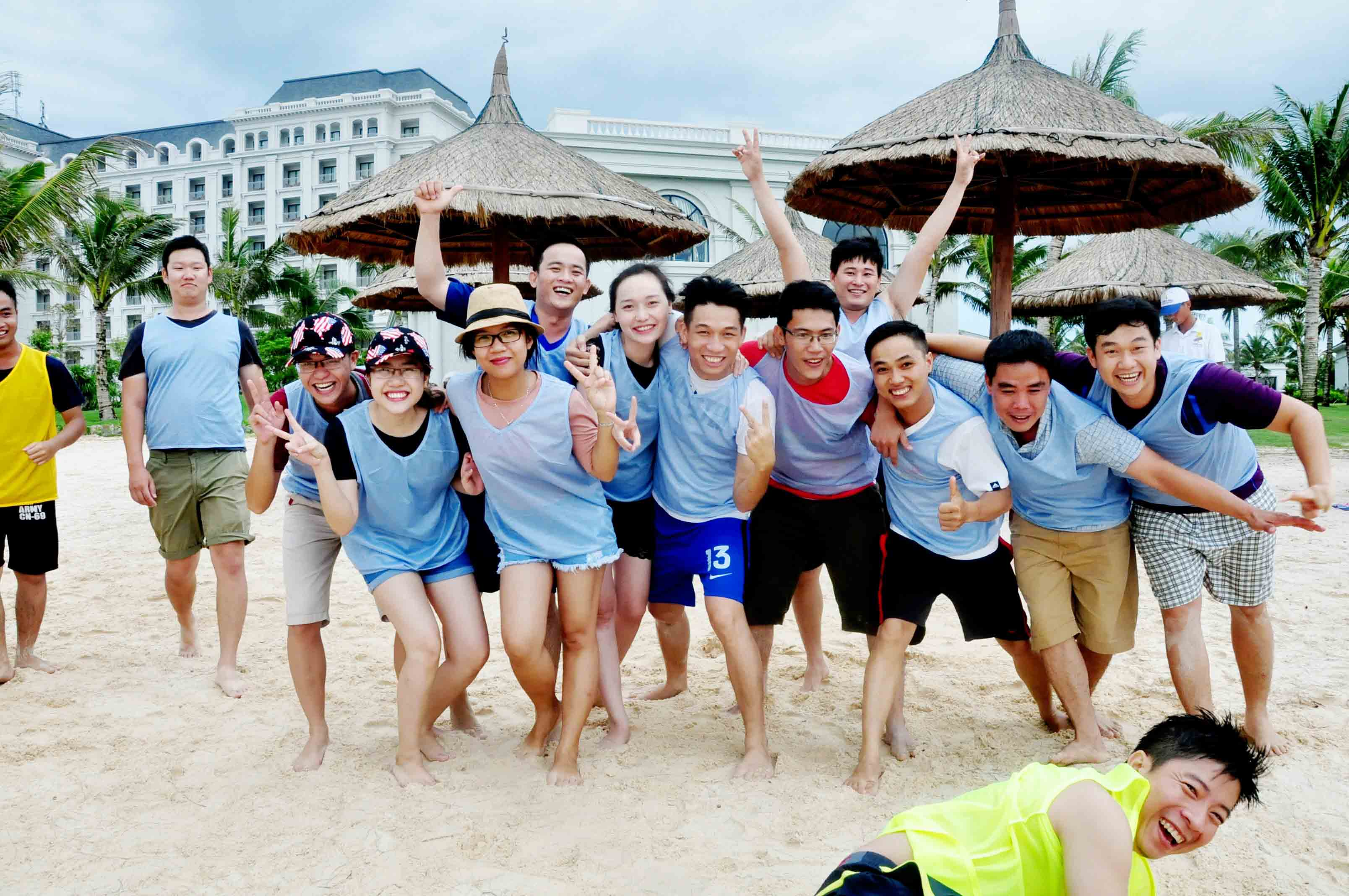 Hạo Phương du lịch nghỉ dưỡng tại Vinpearl Phú Quốc, ảnh 7