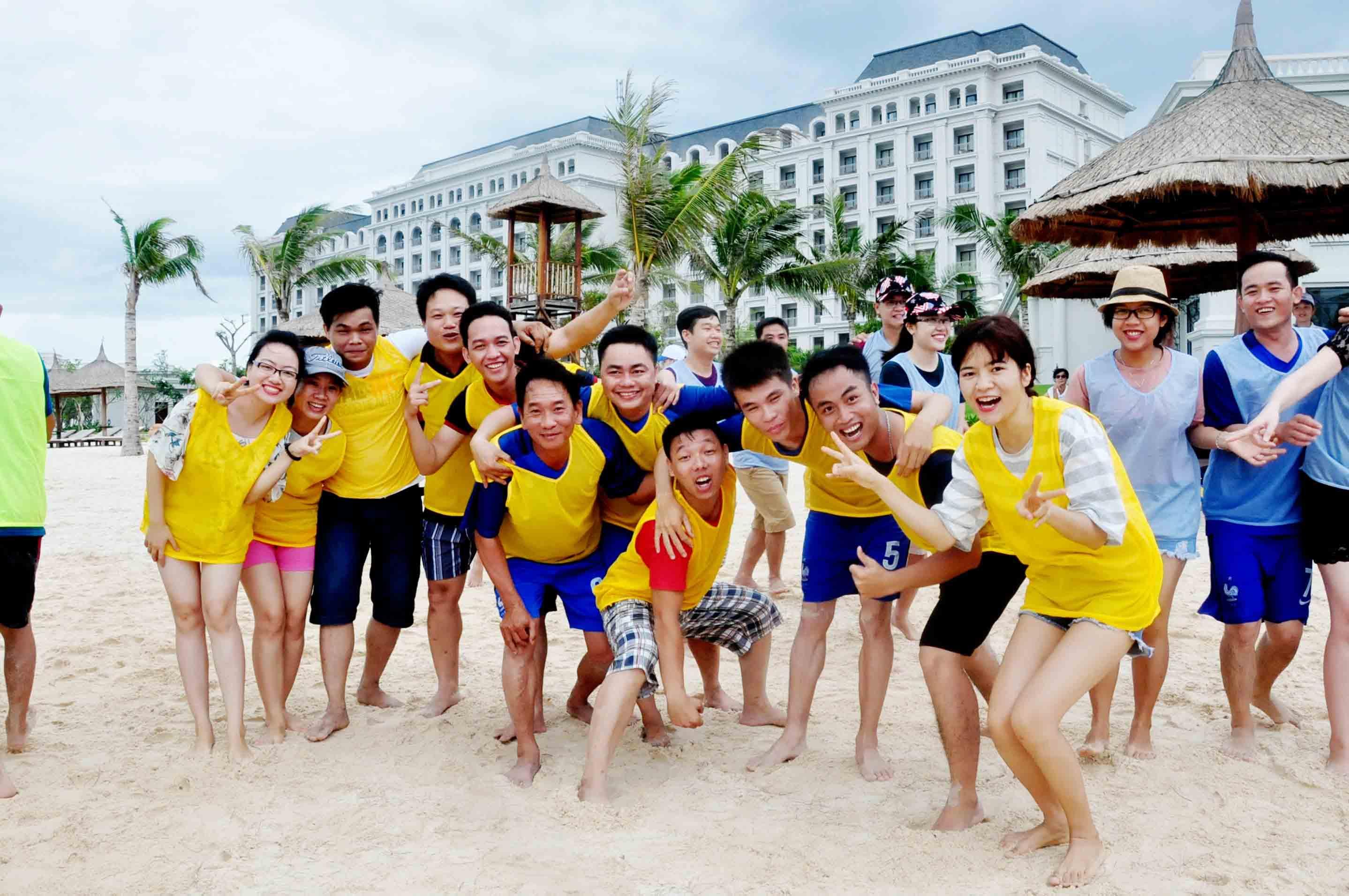 Hạo Phương du lịch nghỉ dưỡng tại Vinpearl Phú Quốc, ảnh 8