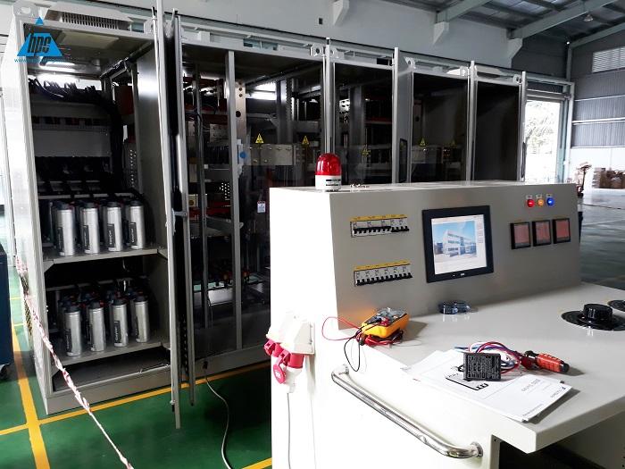 xuất tủ điện cho dự án Vina Hà Nam, hình ảnh 2