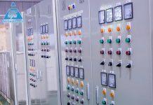 cung cấp hệ thống điện cho nhà máy thành công