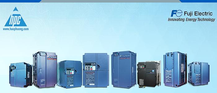 Thiết bị tự động Fuji Electric
