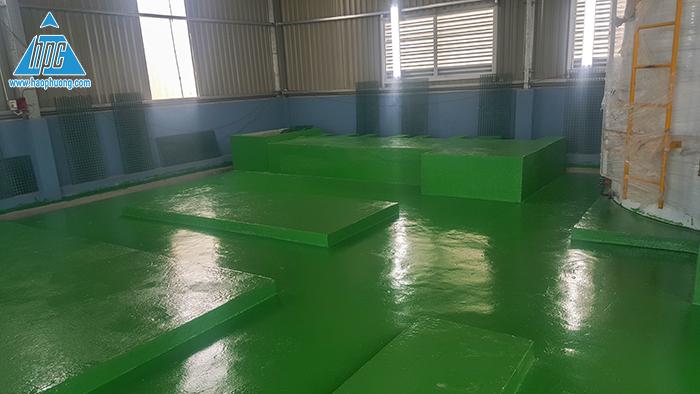 dự án xây dựng nhà xử lý nước mặn nuôi tôm giống, ảnh 18