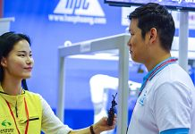 báo điện tử Kidd phóng vấn Hạo Phương
