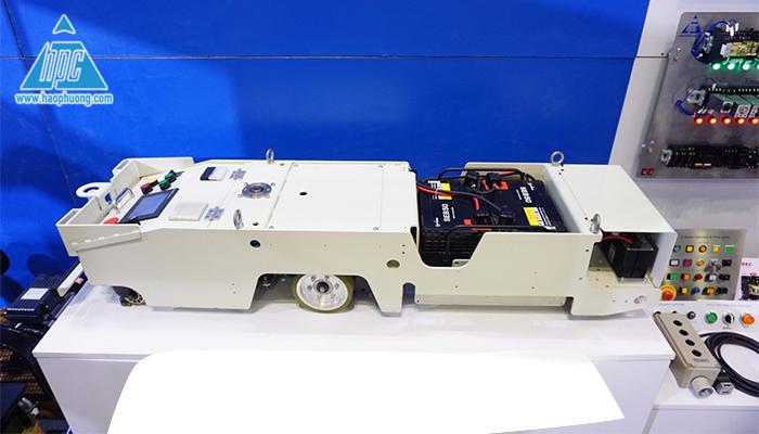 Xe tự hành AGV
