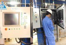 Ảnh bìa dự án hệ thống điện cho nhà máy cám tôm của C.P Việt Nam