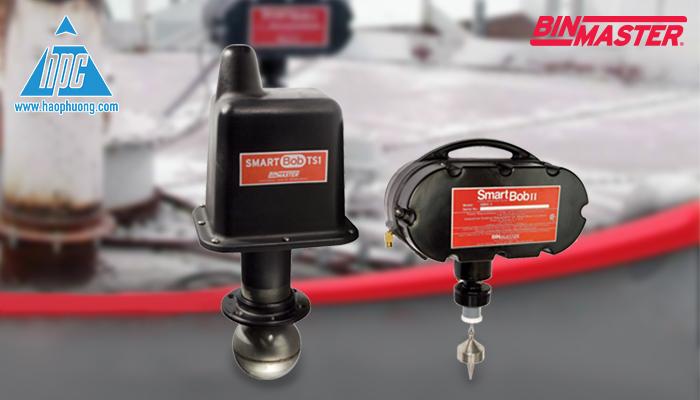 Thiết bị chuyên dụng đo hệ thống silo