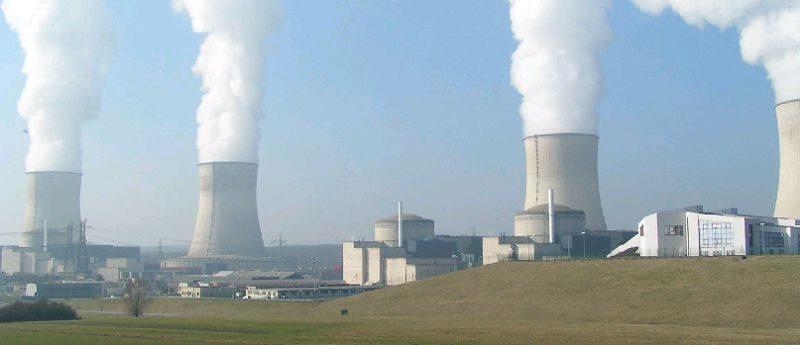 Nhà máy năng lượng hạt nhân Cattenom