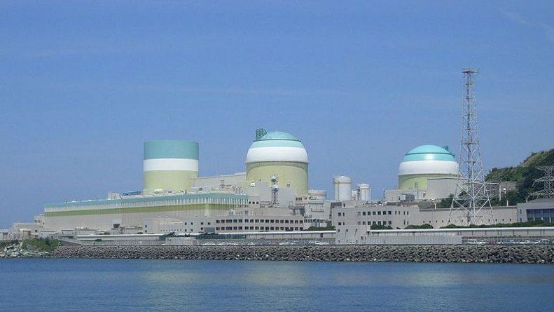 Nhà máy điện hạt nhân Ikata