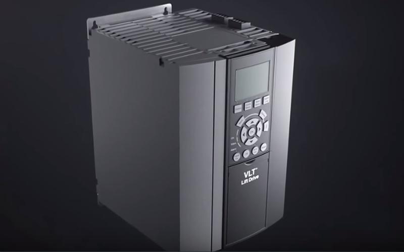 Biến tần Danfoss VLT® Lift Drive LD 302