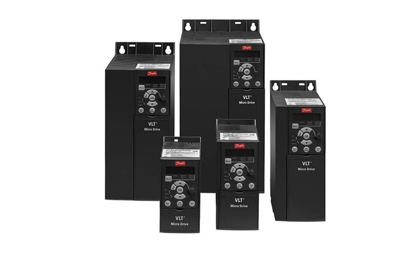 Biến tần Danfoss VLT Micro Drive