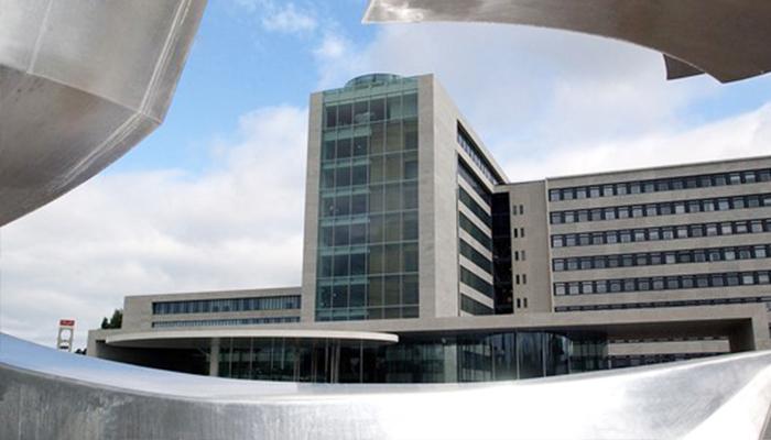 Trụ sở Danfoss hiện nay