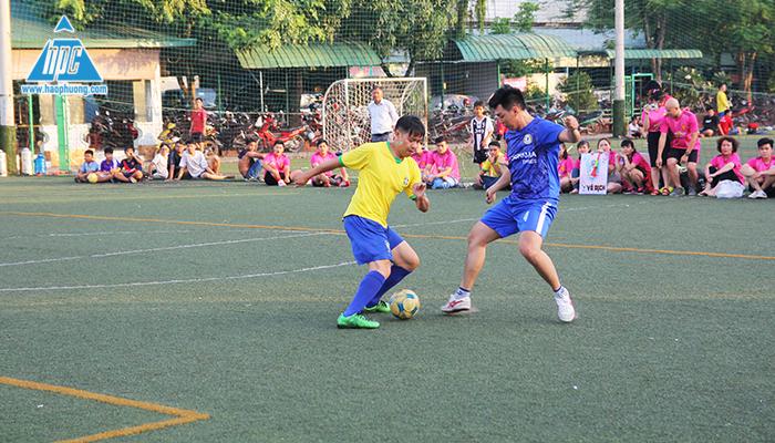Đội 2 vs đội 4 (2)
