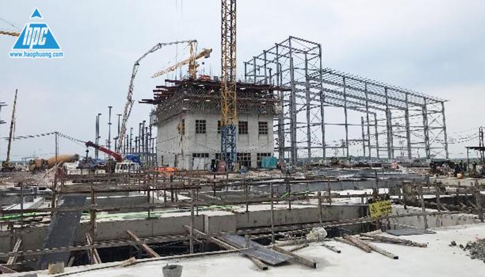 Triển khai kết cấu hạ tầng kĩ thuật 2