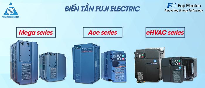biến tần Fuji Electric