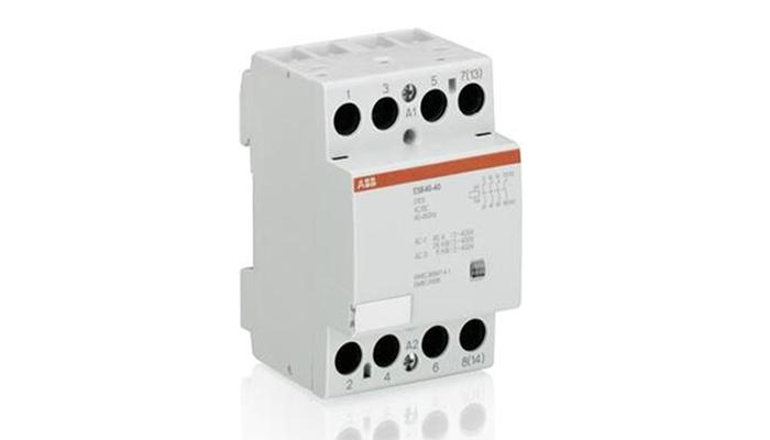 Contactor chiếu sáng ABB EBS 25