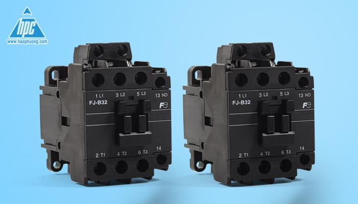 Contactor Fuji FJ-B32