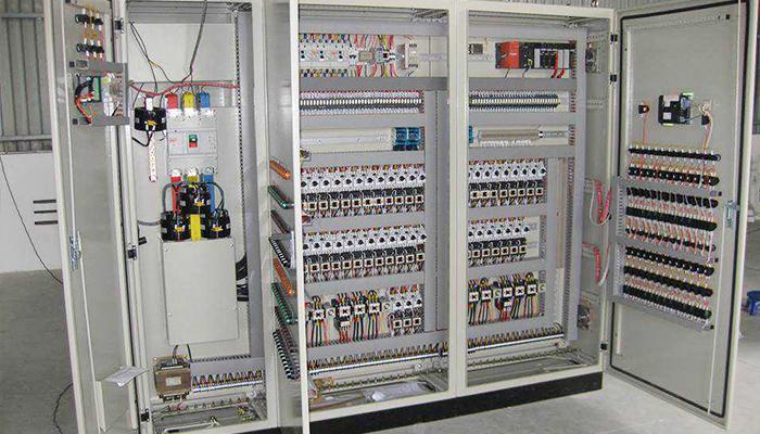 Tủ lắp đặt thiết bị RTU