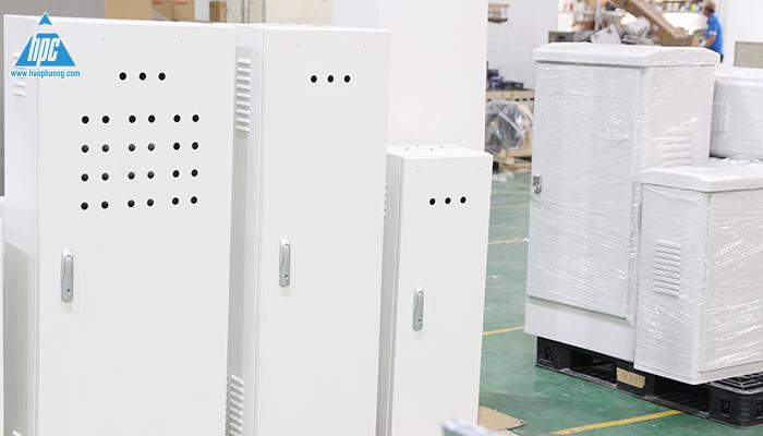 Các loại vỏ tủ điện