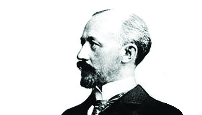 Mikhail Dolivo-Dobrovolsky