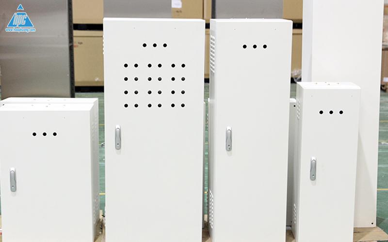 Vỏ tủ điện dùng để làm gì?