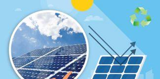 ngành công nghiệp điện mặt trời
