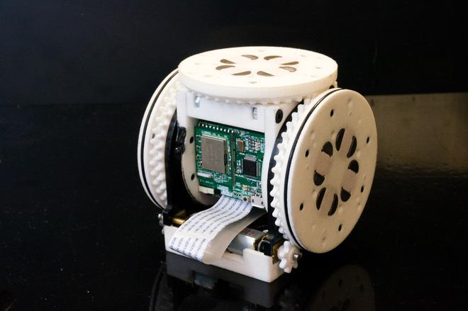 robot biến hình 2