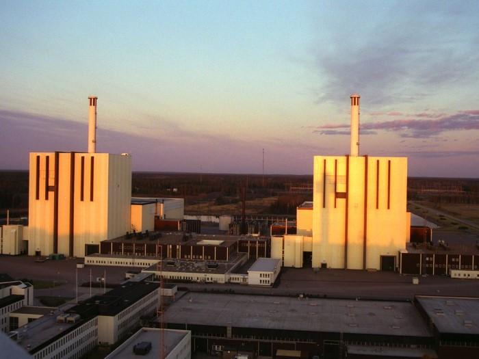 Nhà máy điện hạt nhân Forsmark