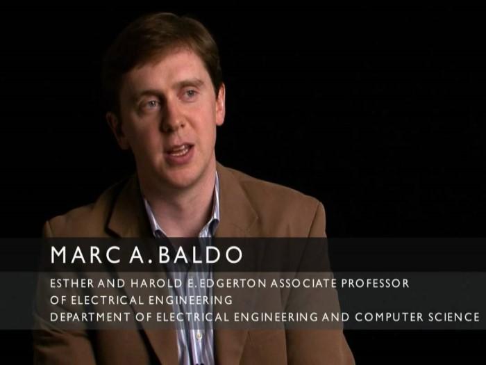 Marc Baldo