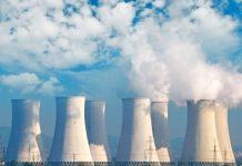 Ảnh bìa năng lượng hạt nhân sạch