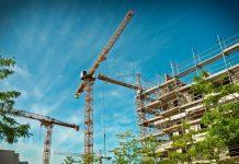 Ảnh bìa công nghệ xanh trong xây dựng