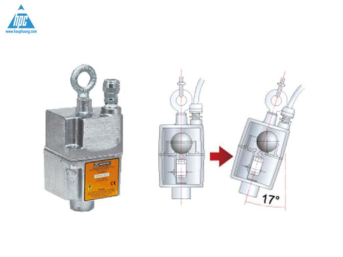 Cảm biến báo mức dạng Tilt Switch TC Series