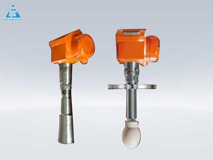 Cảm biến báo mức dạng radar VG6/VG7 Series (Rador Type Level Indicator)