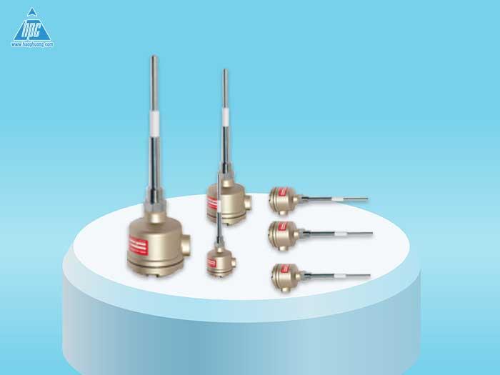 Cảm biến báo mức điện dung loại tiêu chuẩn