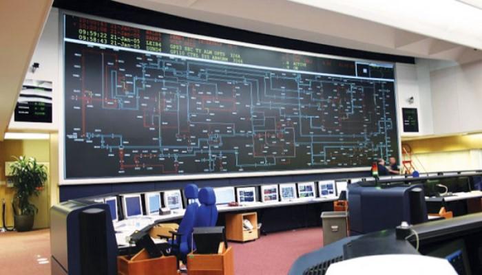 Hệ thống SCADA/EMS