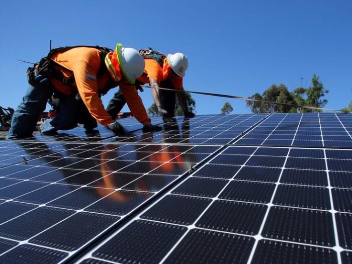 Năng lượng tái tạo vẫn còn nhiều điểm hạn chế