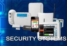 Ảnh bìa hệ thống an ninh giám sát