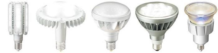 Đèn LED Iwasaki
