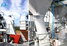 Hạo Phương thi công hệ thống điện gói 3 cám heo và gà