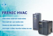 Ảnh bìa biến tần Frenic-HVAC