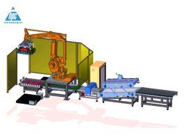 Cấu hình Robot Palletizer – Simple System (RPSS-02)-3