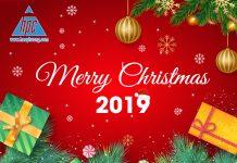 Hạo Phương chúc mừng Giáng sinh 2019