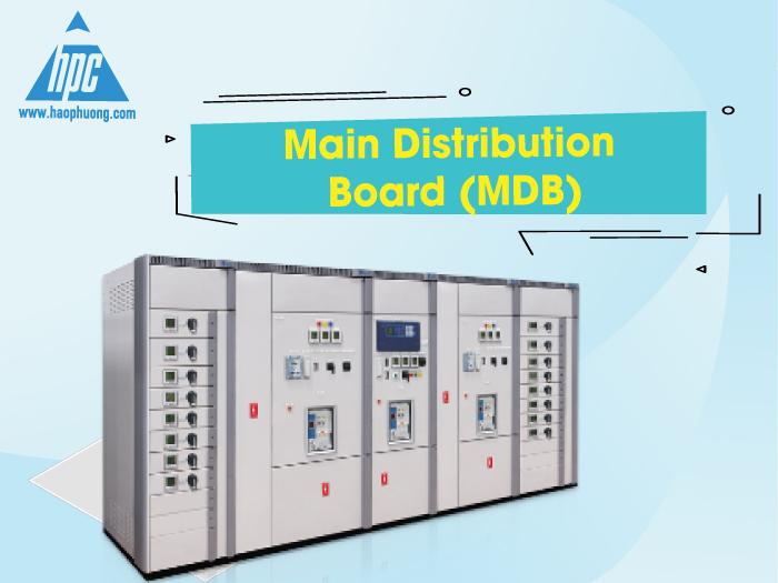 Hạo Phương sản xuất tủ điện