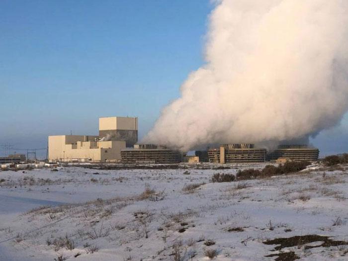 Điện hạt nhân - lựa chọn thích hợp trong thời tiết khắc nghiệt nhất