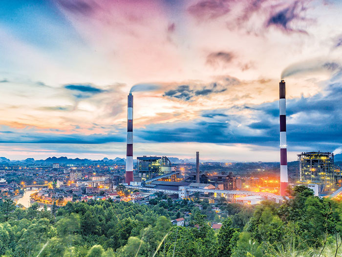 Liệu có an toàn điện cho Việt Nam, khi sử dụng năng lượng tái tạo