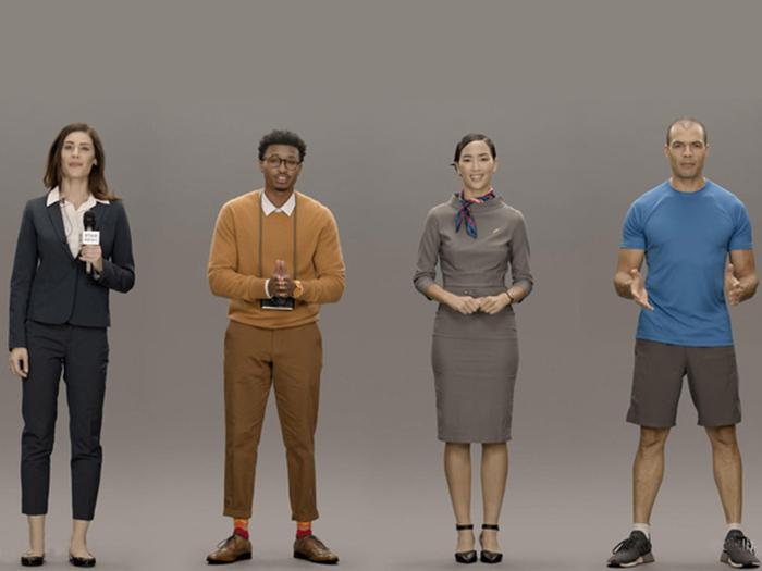 Năm 2020 trí tuệ nhân tạo biết phục vụ con người