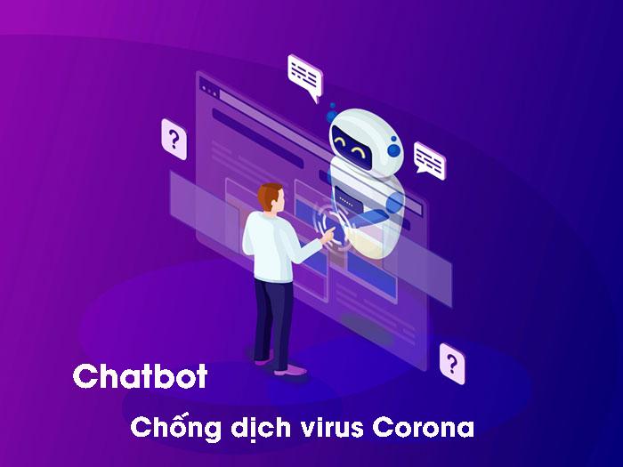 Việt Nam đưa trí tạo nhân tạo vào chống dịch virus Corona