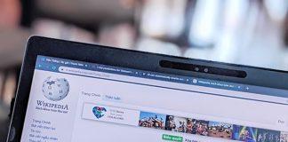 AI thay thế con người cập nhập nội dung trên Wikipedia