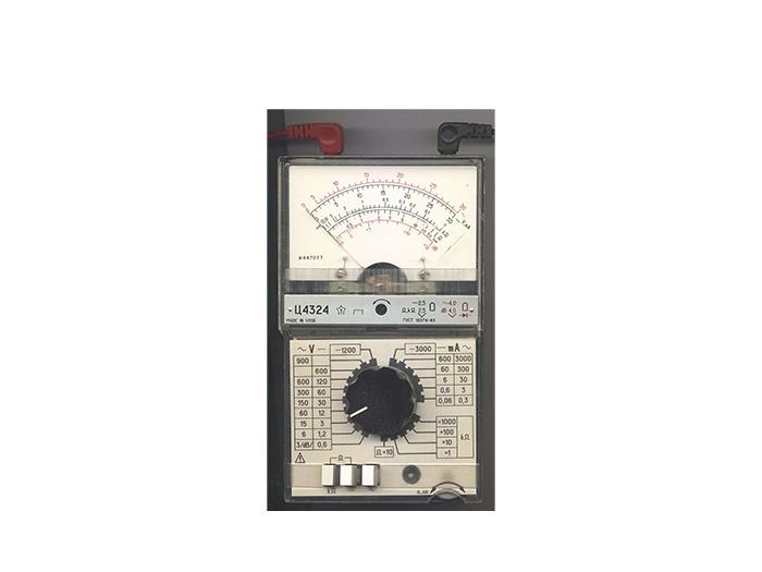 Đồng hồ đo điện là gì?